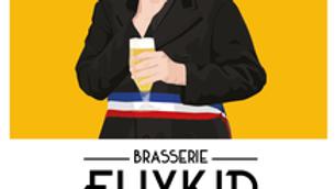 """Brasserie ELIXKIR """"BLONDE"""""""