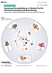 Apoenzyme Reconstitution as a Chemical Tool for Structural Enzymology and Biotechnology