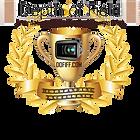 DoF IntFilmFest Outstanding Exc. laurel.