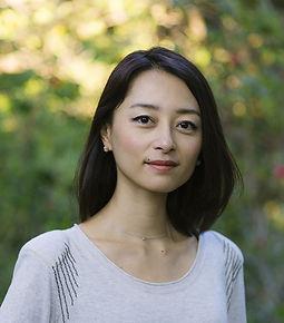 Asuka Ito publcity still