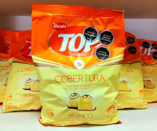 COBERTURA GOTAS BLANCA 1.050 KG / SIN GLUTEN