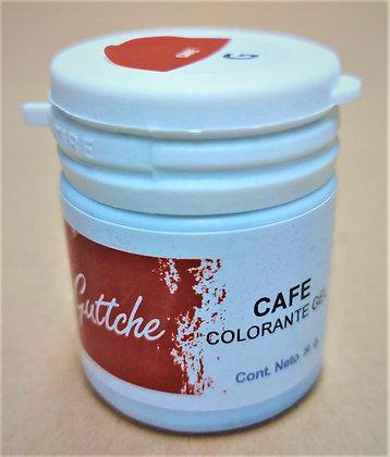 COLOR GEL CAFE 20grs