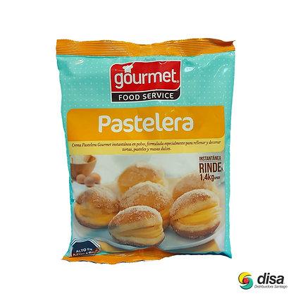 CREMA PASTELERA GOURMET 400gr