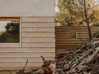 Zero Kilometer Materials: Preserving the Environment and Local Cultures