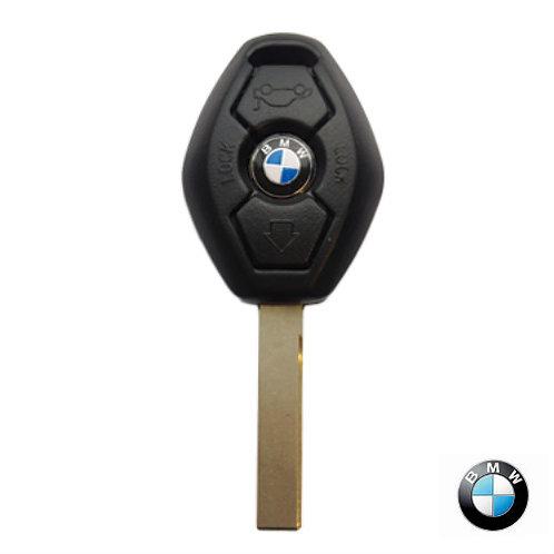 BMW EWS system