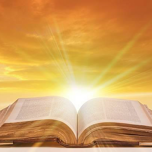 """""""Bibelen i Fokus"""" 5.mai"""