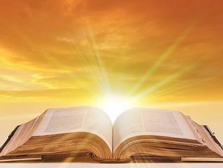 """Bibelen i Fokus"" - 10.mars!"