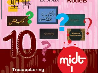 MIDTi10 - KodeB 3.og 4. juni - 2006-barna
