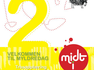 23. november - MIDTi 2 - Ganddal