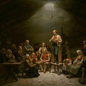 I misjonssporene til Hans Nielsen Hauge