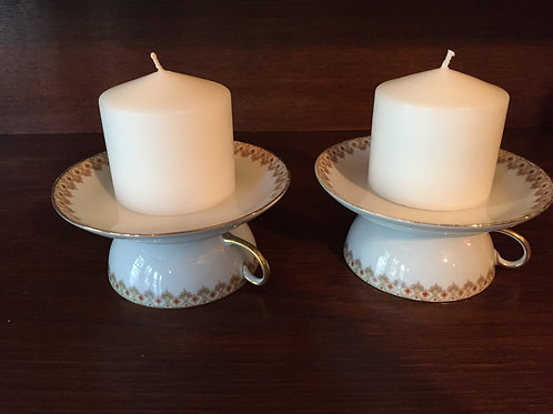 Candle Cups #4