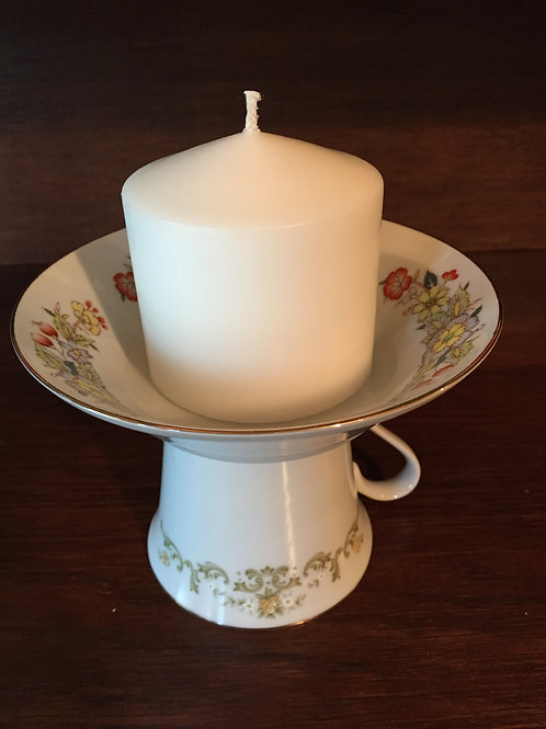 Candle Cup #5