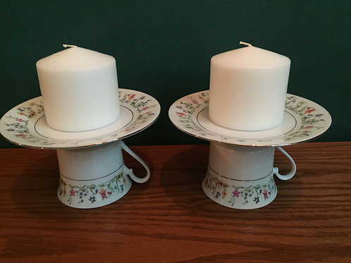 Candle Cups #1