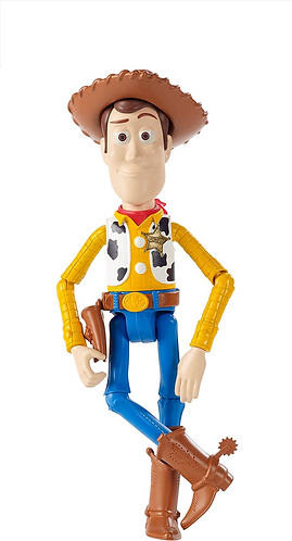 Disney Pixar Toy Story 4, Woody