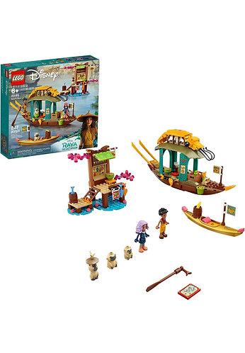 LEGO Disney Boun's Boat 43185 (247 pcs) 2021