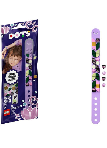 LEGO Dots Magic Forest Bracelet 41917 (33pcs)