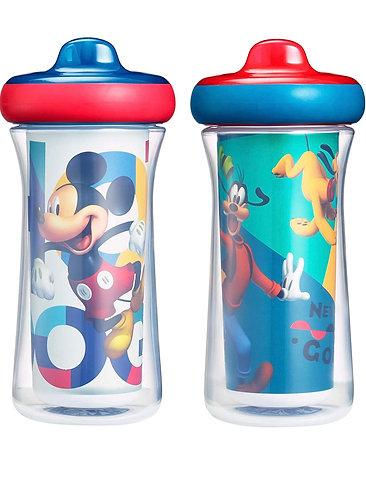 Vasos de Mickey (Pack de 2 unidades)