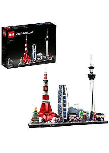 LEGO Architecture Tokyo Japan 21051 (547 pcs)
