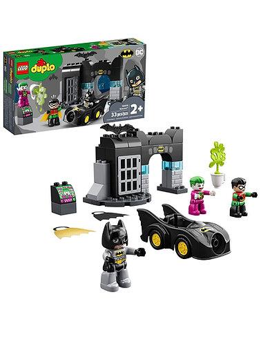 LEGO Duplo Batman Batcave 10919 (33pcs)