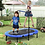 Thumbnail: Merax Trampolín Infantil con Pasamanos