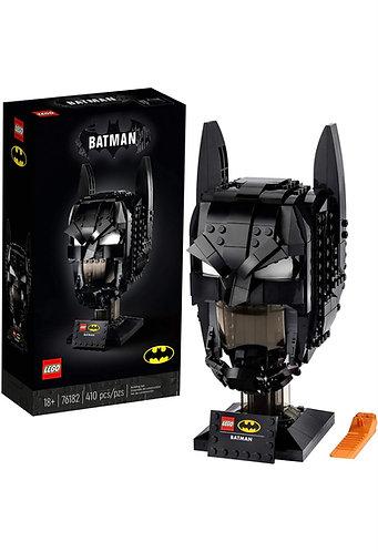 LEGO Batman Cowl 76182 (410 pcs) 2021