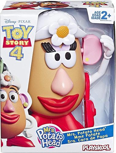 Toy Story Sra. Cara de Papa