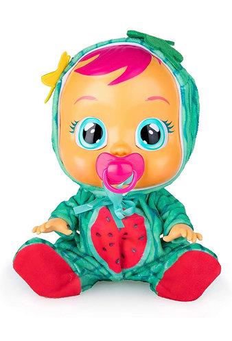 Cry Babies Tutti Frutti Mel Sandía Muñeca Perfumada