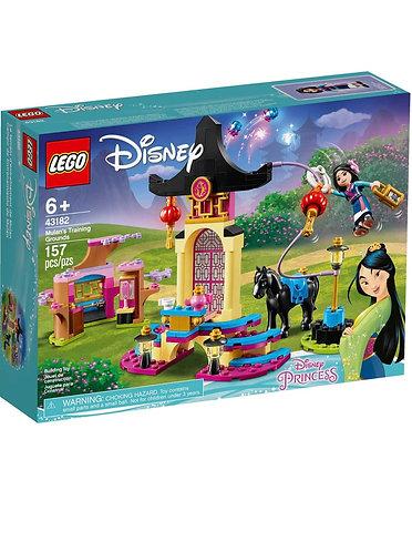 Lego Mulan's Training Grounds 43182 (157 piezas)