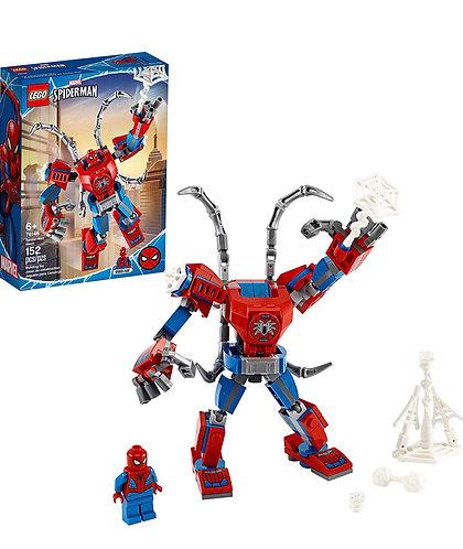 LEGO Marvel Spider-Man: Spider-Man Mech 76146