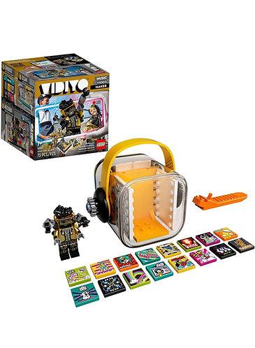 LEGO VIDIYO Hiphop Robot Beatbox 43107 (73 pcs) 2021