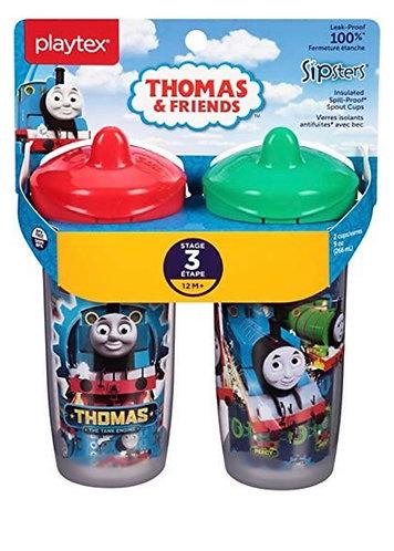 Vasos de Thomas y sus Amigos (Pack de 2 unidades)