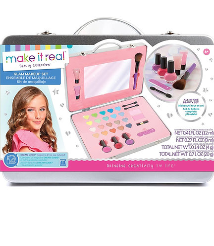 Make It Real Set de Maquillaje