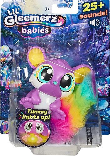 Mattel Lil' Gleemerz  Figura de bebé
