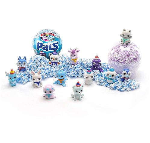 Playfoam Snowy Friends para Niños