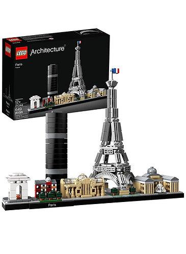 LEGO Architecture Paris 21044 (649 pcs)
