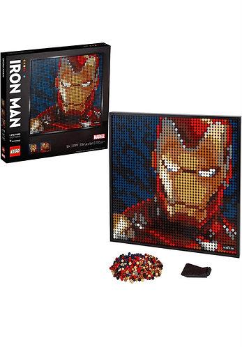 LEGO Marvel Studios Iron Man 31199 (3167 pcs)