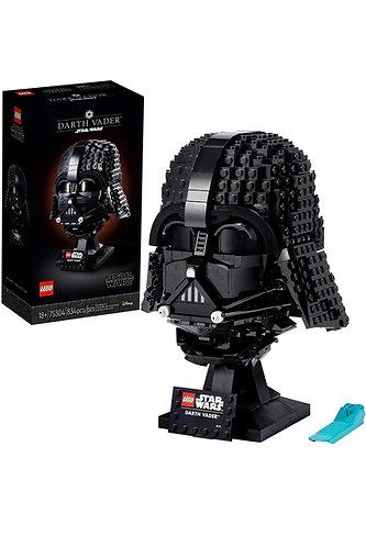 LEGO Star Wars Darth Vader Helmet 75304 (834 pcs) 2021