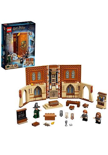 LEGO Harry Potter Hogwarts Moment: Transfiguration Class 76382 (241 pcs)