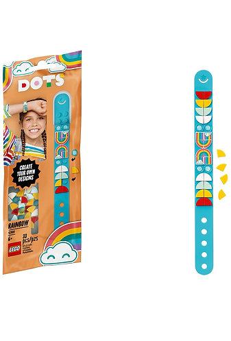 LEGO Dots Rainbow Bracelet 41900 (33pcs)