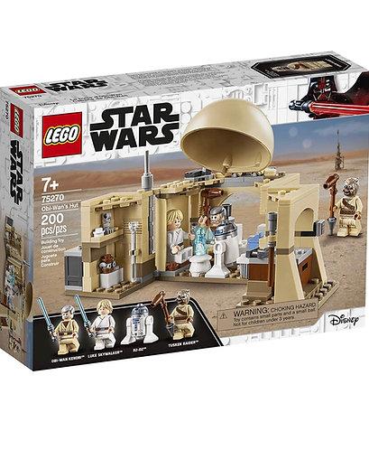 LEGO Star Wars: A New Hope Obi-Wan's Hut 75270 (200 pcs)