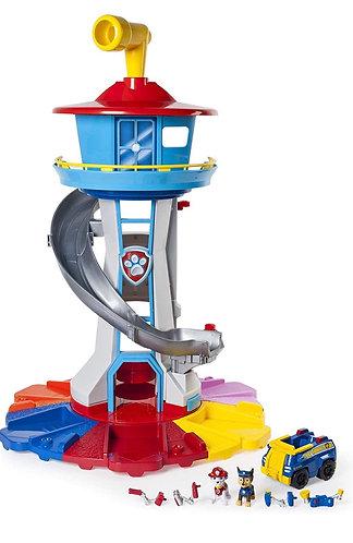 Paw Patrol Torre de Vigilancia