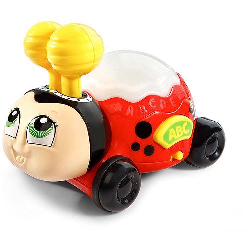 Luces de aprendizaje LeapFrog Ladybug