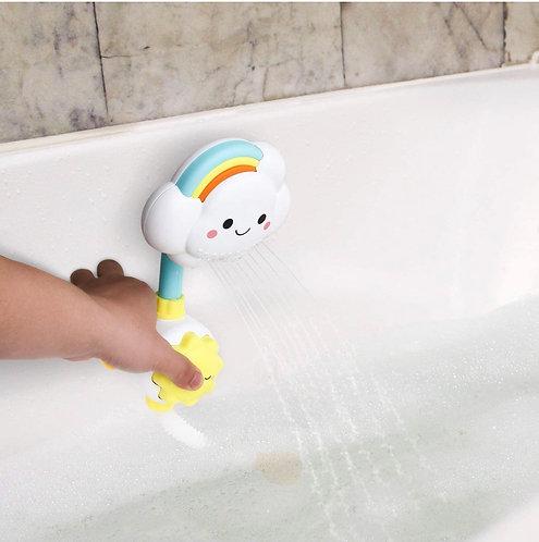 Alcahofa de Ducha para Baño de bebé