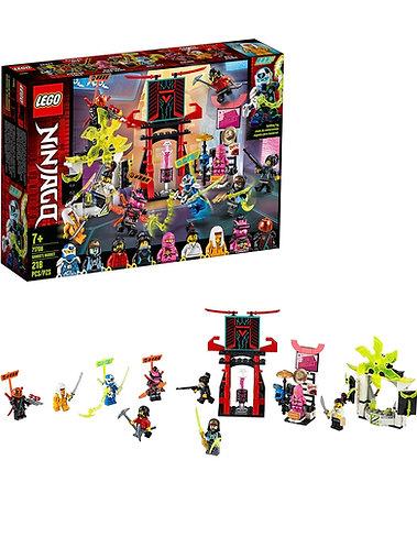 LEGO NINJAGO Mercado Ninja 71708