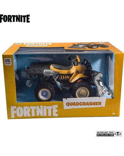 Fortnite Quadcrasher Vehículo de Acción