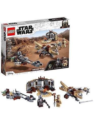 LEGO Star Wars Trouble on Tatooine 75299 (276 pcs)