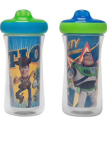 Vasos de Toy Story (Pack de 2 unidades)