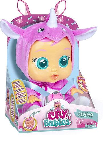 Cry Babies Sasha