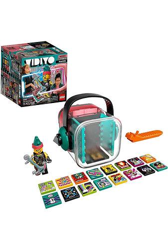 LEGO VIDIYO Punk Pirate BeatBox 43103 (73 piezas) 2021