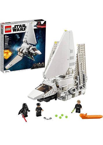 LEGO Star Wars Imperial Shuttle 75302 (660 pcs) 2021